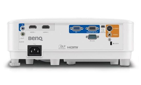 BENQ MH550 (9H.JJ177.1HE)