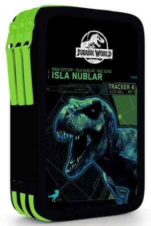 Karton P+P Peračník 3 poschodový Jurassic World  e0d8792187c