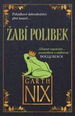 Nix Garth: Žabí polibek