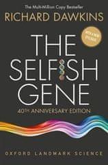 Dawkins Richard: The Selfish Gene : 40th Anniversary edition