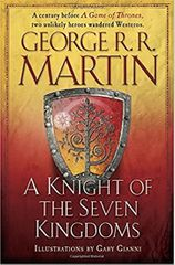 Martin George R. R.: A Knight Of the Seven Kingdom