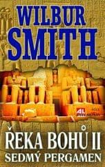 Smith Wilbur: Řeka bohů II - Sedmý pergament
