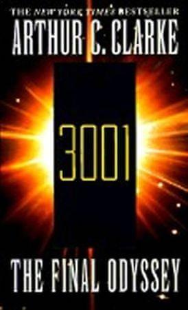 Clarke Arthur C.: 3001: The Final Odyssey