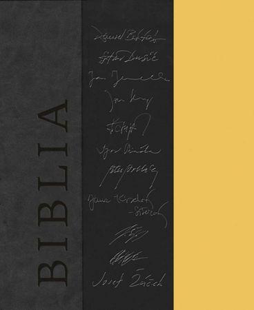 Kolektív: Biblia