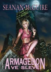 McGuire Seanan: Armagedon ve slevě