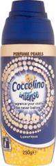 Coccolino Intense Pearls Gold Parfémované kuličky na praní 250 g
