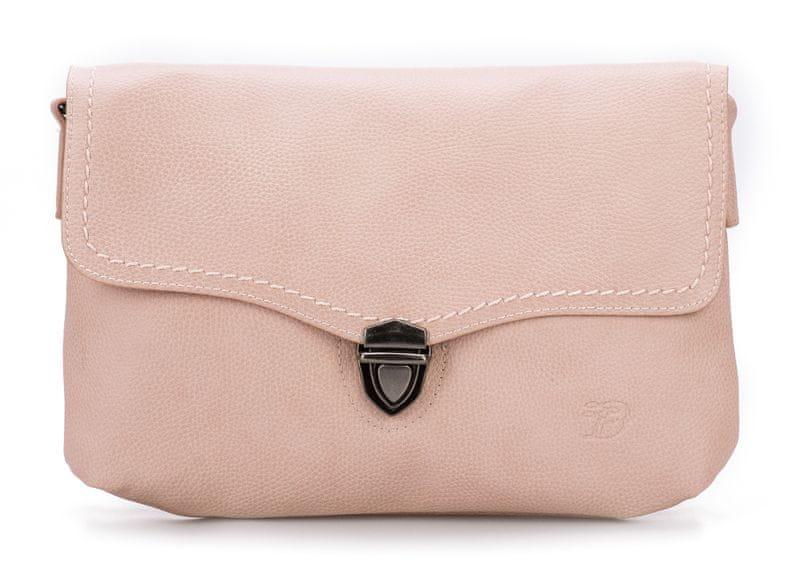 Tom Tailor růžová kabelka Brenda