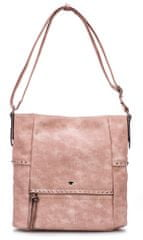 Tom Tailor růžová kabelka Kendall