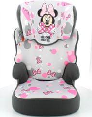 Nania fotelik samochodowy Befix SP Minnie Mouse