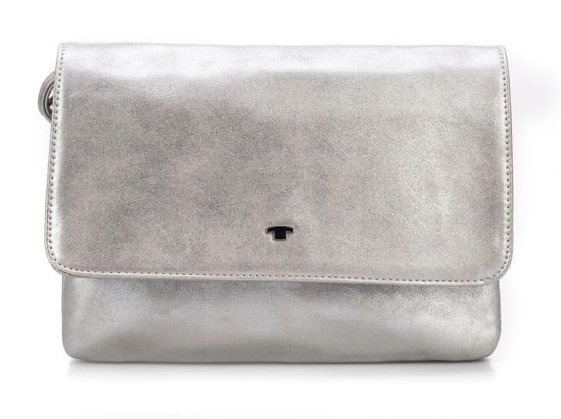 Tom Tailor stříbrná kabelka Daisy