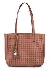 Tom Tailor ženska ročna torbica Alena, roza