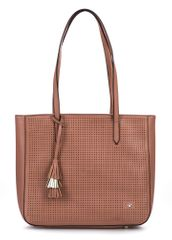 Tom Tailor růžová kabelka Alena
