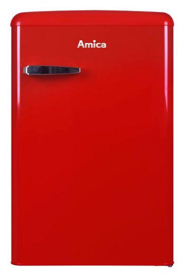 Amica retro lednice VT 862 AR
