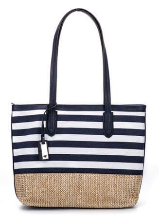 Tom Tailor ženska ročna torbica Marie, temno modra