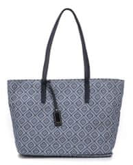 Tom Tailor ženska ročna torbica Kitti, temno modra