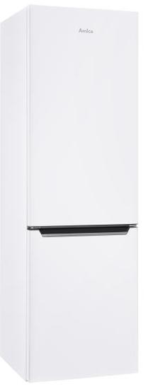 Amica VC 1802 AFW Alulfagyasztós hűtőszekrény