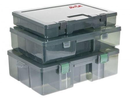 Unicat Organizačný Box Tackle Box 35,5x23x10 cm