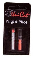 Unicat Chemické Světlo Night Pilot Červená