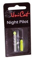 Unicat Chemické Světlo Night Pilot Žlutá