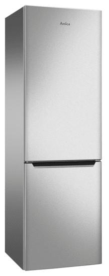 Amica VC 1802 AFX Alulfagyasztós hűtőszekrény
