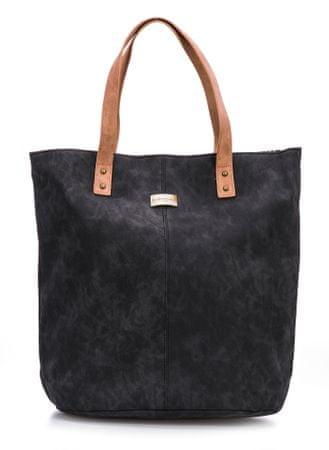 Rip Curl ženska ročna torbica črna Ballina Tote