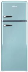 Amica VD 1442 AL Felülfagyasztós hűtőszekrény