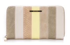 Bessie London ženska denarnica, večbarvna