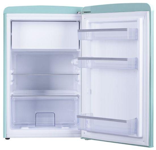 Amica retro lednice VT 862 AL