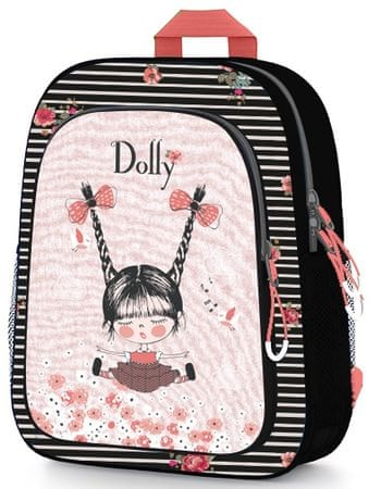 3948048d8dc Karton P+P Dětský předškolní batoh Dolly
