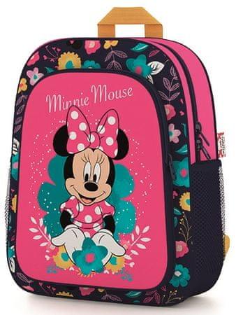 Karton P+P Dětský předškolní batoh Minnie  f711c98c8d