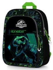 593d88528b9 Karton P+P Dětský předškolní batoh Jurassic World