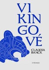 Bancková Claudia: Vikingové