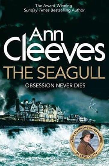 Cleevesová Ann: The Seagull