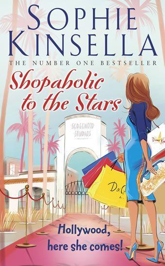 Kinsella Sophie: Shopaholic to the Stars