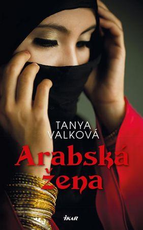 Valková Tanya: Arabská žena