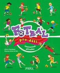 Bertolazzi Alberto: Fotbal pro děti