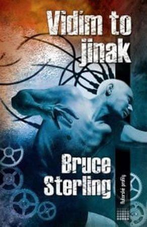 Sterling Bruce: Vidím to jinak