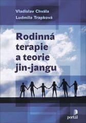 Chvála Vladislav, Trapková Ludmila: Rodinná terapie a teorie jin-jangu