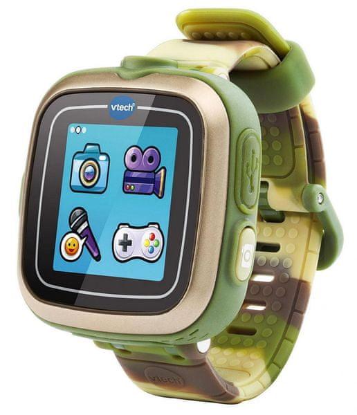 Vtech Kidizoom Smart Watch DX7 - maskovací