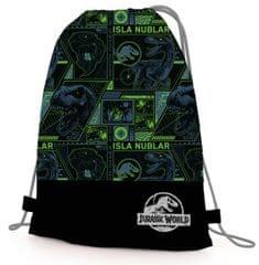 Karton P+P Sáček na cvičky Jurassic World
