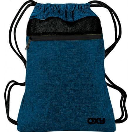 Karton P+P worek n a plecy OXY Style Blue