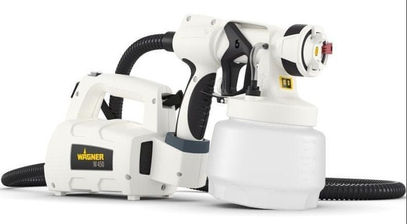Wagner Wall Sprayer W 450