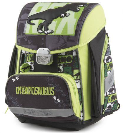 Karton P+P plecak szkolny Premium T-Rex