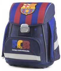 Karton P+P PREMIUM FC Barcelona anatómiai hátizsák