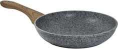 CS Solingen Steinfurt márványozott felületű serpenyő, 20 cm
