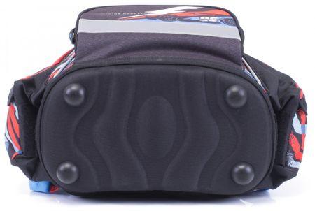 Karton P+P Anatomický batoh PREMIUM CARS  a883c77e52