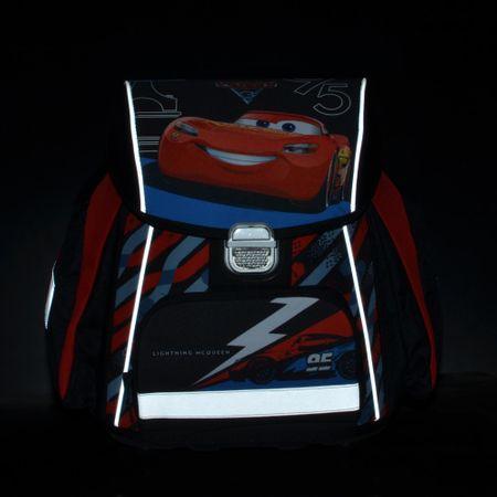 caef20ed060 Karton P+P Anatomický batoh PREMIUM CARS