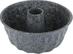 CS Solingen Forma na bábovku s mramorovým povrchem Steinfurt, 22,5 cm