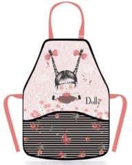 Karton P+P fartuszek dla dziecka Dolly