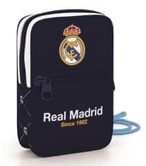 Karton P+P Real Madrid nyakba akasztható kistáska